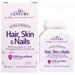 Hair Skin Nails 90 tabs