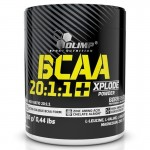 BCAA 20 1 1 Xplode Powder 200 gr