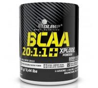 BCAA 20 1 1 Xplode Powder 200 gr