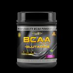 BCAA 4 1 1 Glutamine 540 gr
