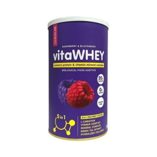 *Chikalab vitaWHEY 462 gr