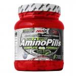 Amino Pills Complete Formula 660 tabs...