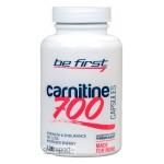 L Carnitine 700 mg 60 caps