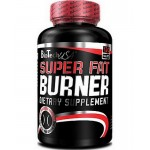 Super Fat burner 120 tab