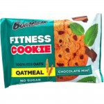 Fitness COOKIE Oatmeal 40 g
