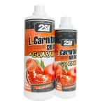 L Carnitine Guarana 500 ml