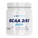 BCAA 2 1 1 pure 500 gr