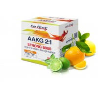 AAKG Strong 8000 25 ml 1 amp