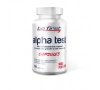 Alpha Test 60 caps