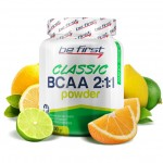 BCAA 2 1 1 Powder 200 gr