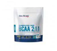 BCAA 2 1 1 Powder 450 gr