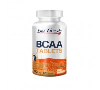 BCAA Tablets 120 tabs