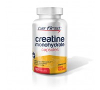 Creatine Monohydrate 120 caps