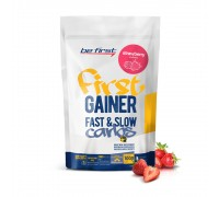 First GAINER Fast Slow Carbs 1000 gr