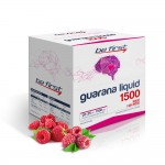GUARANA Liquid 1500 mg amp 25 ml