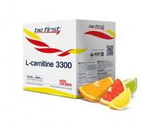 L Carnitine 3300 mg 25 ml amp