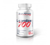 L Carnitine 700 mg 120 caps