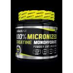 100 Creatine Monohydrate 300 gr