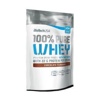 100 Pure WHEY 454 gr