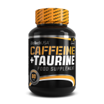 Caffeine Taurine 60 caps