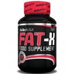 FAT X 60 tabs