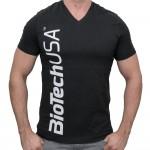 Футболка Biotech