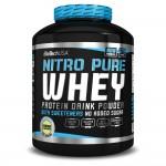 Nitro Pure WHEY 2270 gr