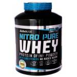 *Nitro Pure WHEY 2270 gr