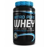 *Nitro Pure WHEY 908 gr