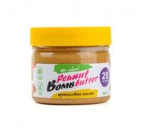 Арахисовая Паста Peanut BombButter 300 gr