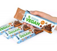 Батончик BombBar VEGAN Bar 60 g