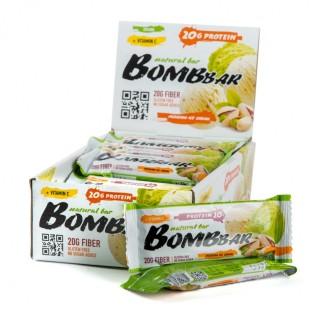 BombBar Протеиновый Батончик 60 g