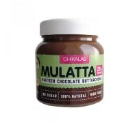 MULATTA Шоколадная Паста с Фундуком 250 гр