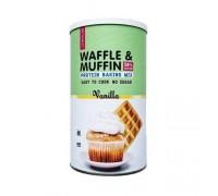 Смесь для Кексов Waffle Muffin 480 gr