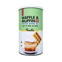 *Смесь для Кексов Waffle Muffin 480 gr...