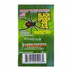 BLACK SPIDER 25 1 serv