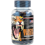 Black Tiger 100 caps