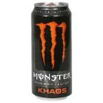 Black monster KHAOS 500 ml