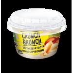 Арахисовая Паста Crunch Brunch 200 гр...