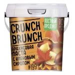 Арахисовая Паста Crunch Brunch с Кленовым Си...