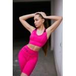 Biker shorts Basic Pink