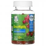 Grow Mighty Complete Kids Multivitamin 60 gu...