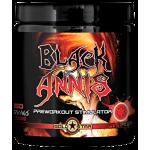 BLACK ANNIS 300 gr