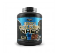 100 Golden Whey 2270 gr