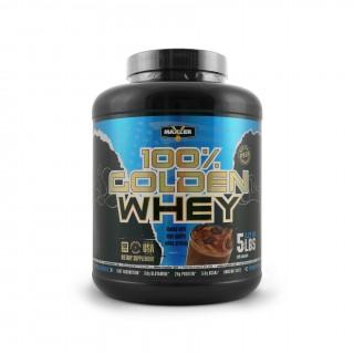 100 Golden Whey 2270 gr