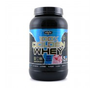 100 Golden Whey 908 gr