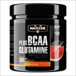 BCAA plus GLUTAMIN 300 gr