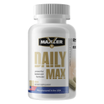 Daily Max 100 tabs