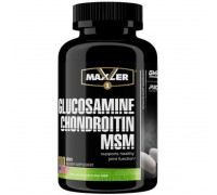 Glucosamine Chondroitin MSM 180 tab