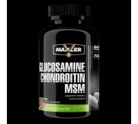 Glucosamine Chondroitin MSM 90 tab